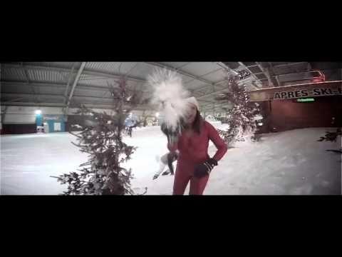 Lou Bega & Hermes House Band - Snowgirl