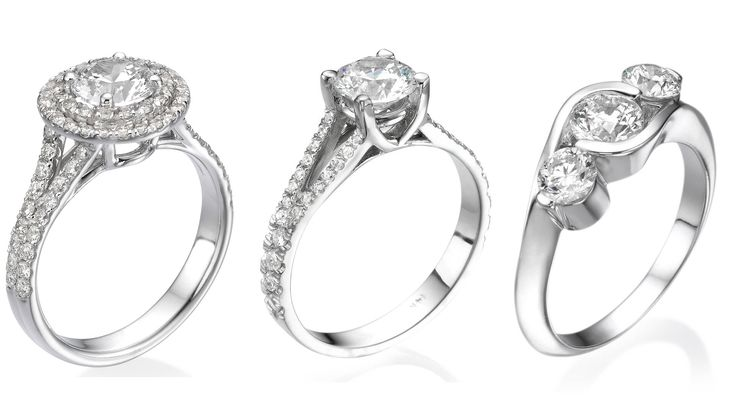 מה עומד מאחורי רעיון טבעות יהלומים להצעות נישואין?