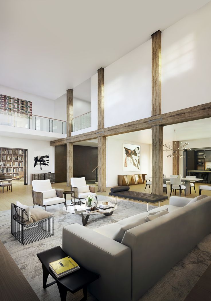 443 Greenwich in Tribeca is home to Justin Timberlake, Ryan Reynolds, Rebel Wilson and many more celebrities