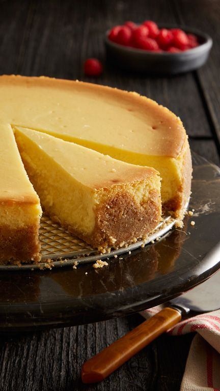 This is not your ordinary cheesecake, this is a citrus sensation! Crushed graham crackers make a good substitution for the vanilla wafers.