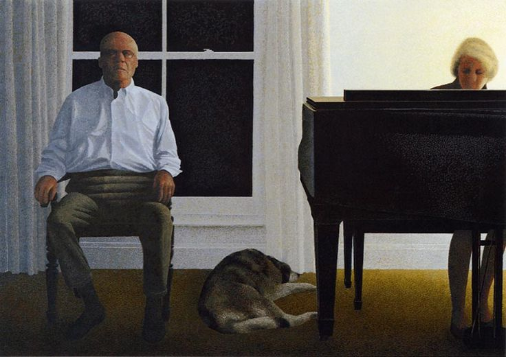 Alex Colville: Importance of the Ordinary | Mason Journal