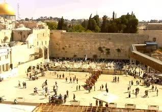 Israel - Jerusalem - Western Wall