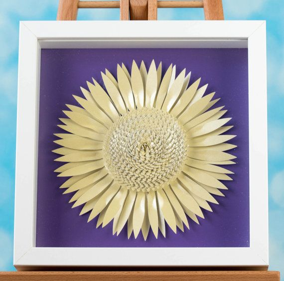 42 best Paper flowers and 3D Art by Paper Flower Company images on ...