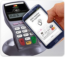 My wallet - bynajmniej nie mój walet ale po prostu portfel w komórce. Jeszcze tego nie rozgryzłem, ale chodzi o podpięcie karty pod telefon i płacenie jak karta zbliżeniowa (powyżej 50zł - z pinem)