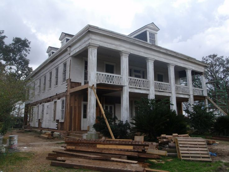 17 best images about felicity plantation on pinterest for Southern homes louisiana