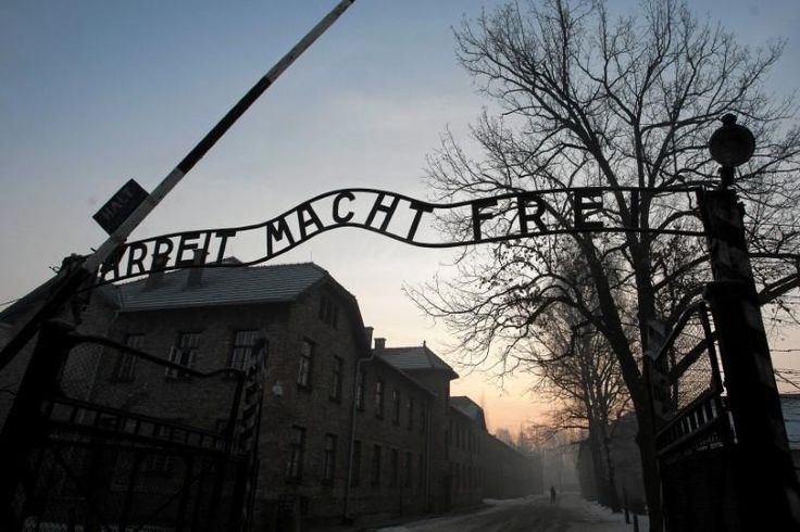 #world #news  Poland publishes list of Auschwitz guards to show they were German