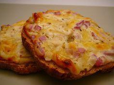 Tejfölös szendvicskrém, avagy a kenyérmentő kence ~ Receptműves