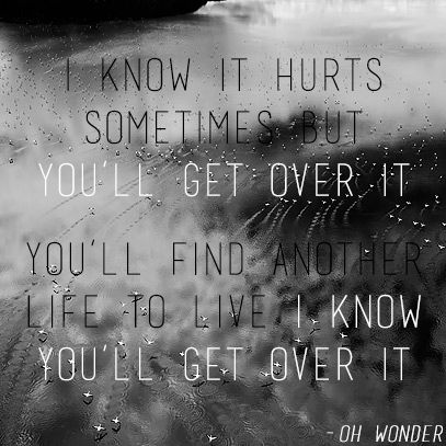 oh wonder landslide lyrics - Google zoeken
