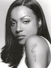 "♍ Nona Marvisa Gaye (Born September 4, 1974, Washington DC) is a singer, former fashion model, & screen actress. The daughter of soul music legend Marvin Gaye, granddaughter of jazz great Slim Gaillard, she began her career as a vocalist in the early 1990s. As an actres, portrayed  Zee in the films The Matrix Reloaded & Matrix Revolutions. She released her 1st album, Love for the Future, on Atlantic Records in  '92. It featured the top 20 hit ""The Things That We All Do For Love""."