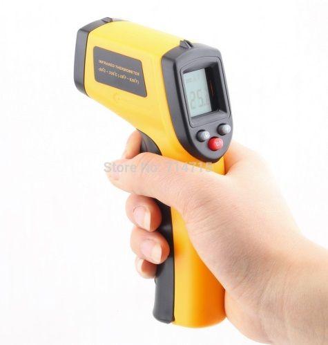 Инфракрасный Термометр =http://ali.pub/ysti6