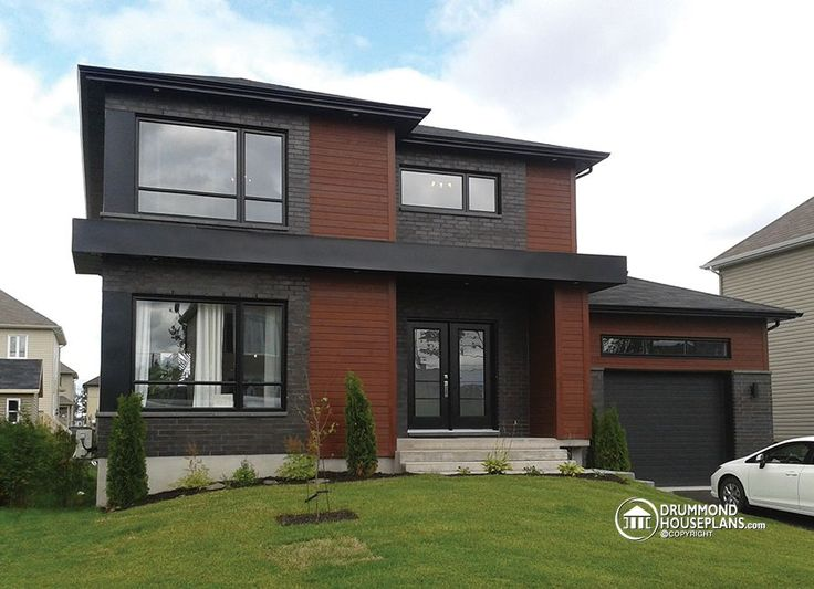 1000 images about modern house plans contemporary home designs on