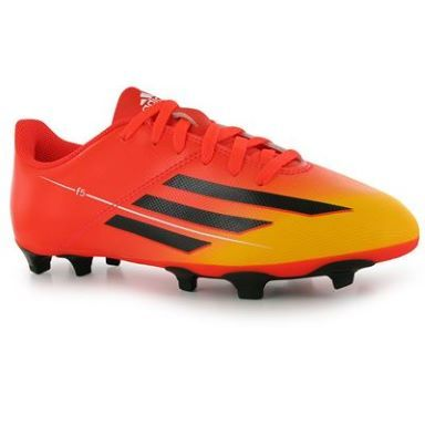 adidas | adidas F5 TRX FG Childrens Football Boots | adidas Speed Boot Room
