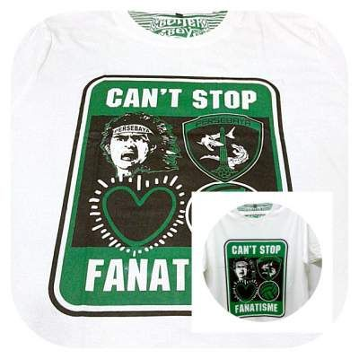 Can't Stop Fanatisme