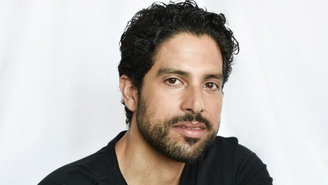 Adam Rodriguez au casting de la saison 12 de Criminal Minds