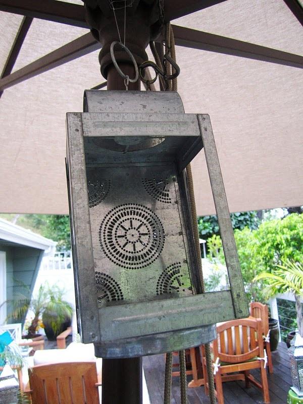 lantern: Patterns Lanterns