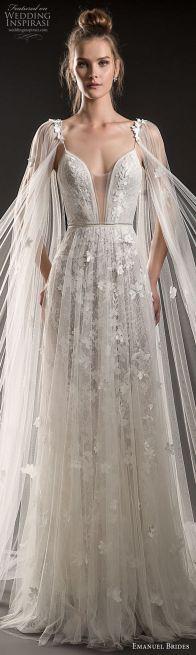 tendances robe mariée 2018, haute couture, robes exclusives et magnifiques, tendências vestidos de casamento 2018, vestidos exclusivos e únicos, modelos mais lindos de 2018, bridal wedding dress 2018, exlusiv, wonderfull, the best