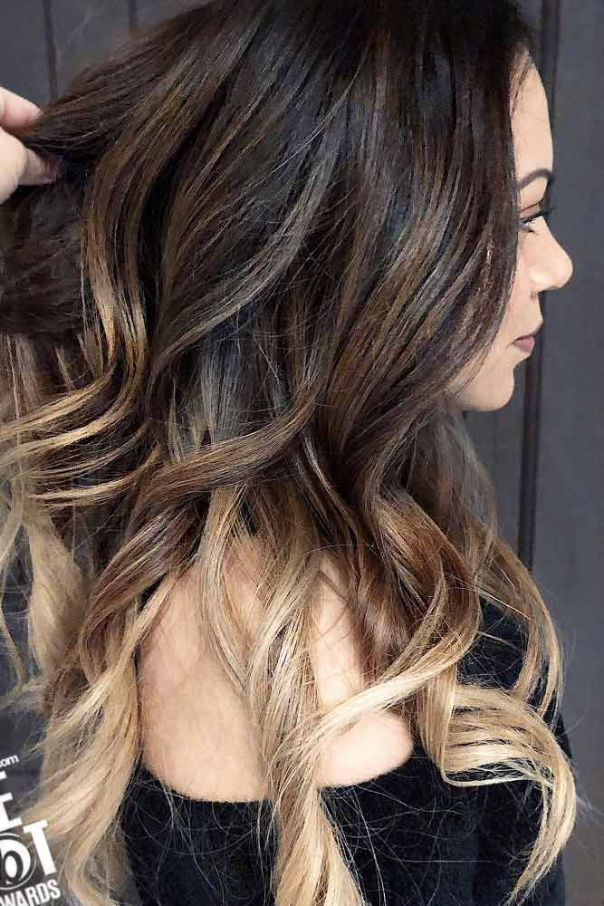 long layered hair ideas