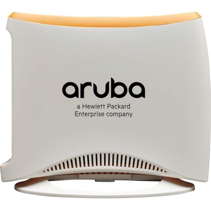 Aruba RAP-3WN Ieee 802.11n Ethernet Wireless Router #JW291A
