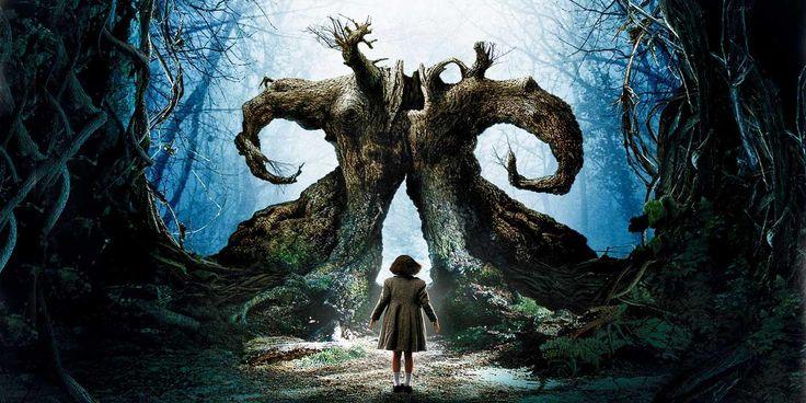 Le Labyrinthe de Pan de Del Toro – Critique du film