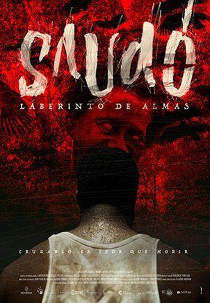 Saudó, una nueva película colombiana de horror