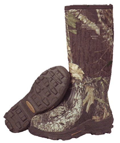 Muck Boots Men's Waterproof Mossy Oak Break-Up Woody Elite Multi-Color Synthetic Hunting Boots 10   http://huntinggearsuperstore.com/product/muck-boots-mens-waterproof-mossy-oak-break-up-woody-elite-multi-color-synthetic-hunting-boots-10/