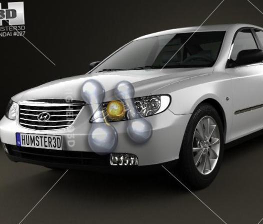 1000+ Ideas About Hyundai Grandeur On Pinterest