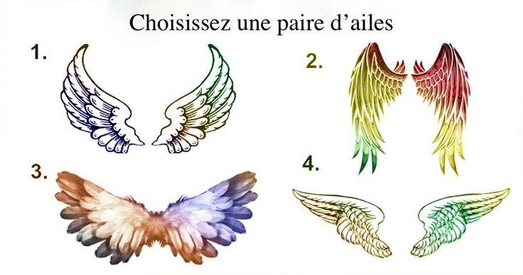 Découvrez les 4 différents archanges qui peuvent vous guider et vous assister Nous avons tous des aides, physiques et non physiques qui nous assistent tout au long de notre voyage.Certains de ces assistants sont des amis, de la famille, des conseillers, des collègues, des guides spirituels, et des anges. Choisissez une paire d'ailes: Découvrez les… Lire la suite »