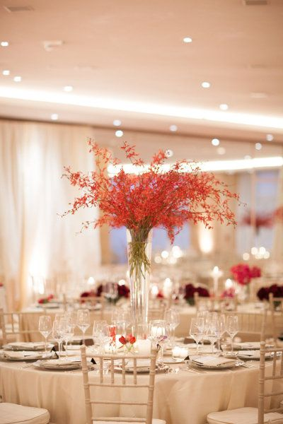 Mi Belle Photography: Tall Red Centerpieces Photography By Mi Belle Photography