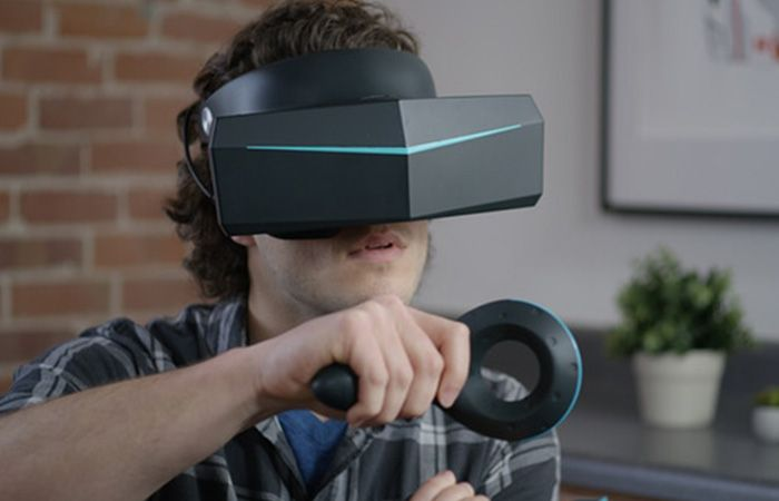 The Pimax 8K VR system has become the most ever funded VR project on Kickstarter raising $3,494,867 USD with 49 hours still to go, surpassing the Oculus Rift which raised $2,437,429 back in 2012.  It's the world's first 8K VR headset and supports the mainstream content currently available in the market, including Steam VR.#vr