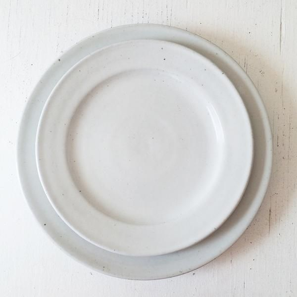 Farmhouse Dinner Plates – SHELDON CERAMICS