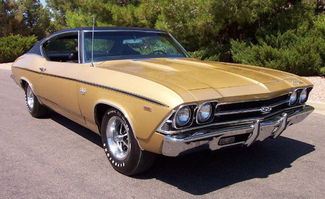 1970 chevelle ss gold - Google Search | Chevrolet | 1970 ...