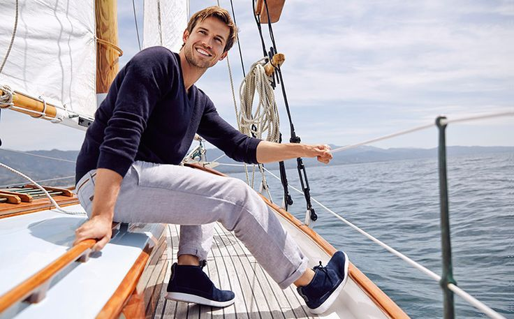 #Ugg #Treadlite #Mens #Shoes #SS15 #collection #Omberon