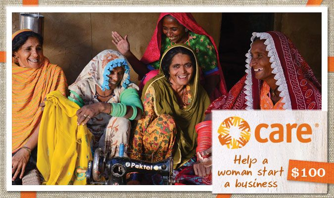 When a woman starts a business, her whole community benefits. With the resources to establish her own business, her children receive better nutrition and improved school access, while other women and their families benefit from the knowledge she shares.