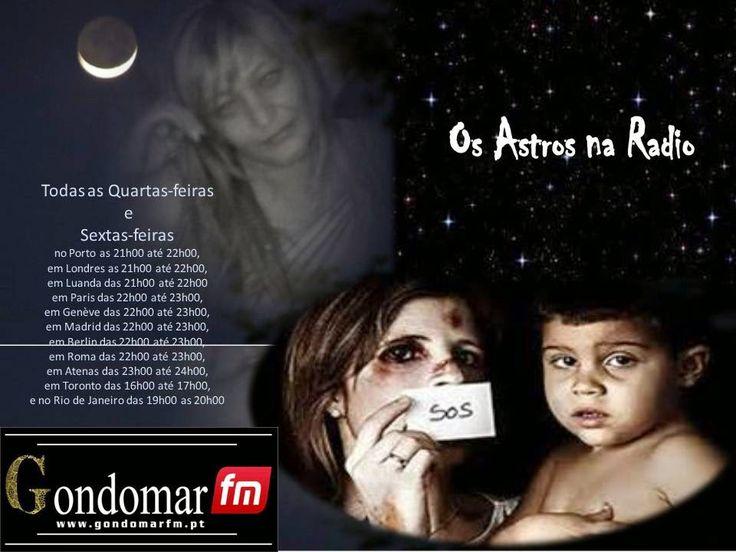 "PSICORPOLOGIA: 45º PROGRAMA OS ASTROS NA RADIO- com o tema""violên..."