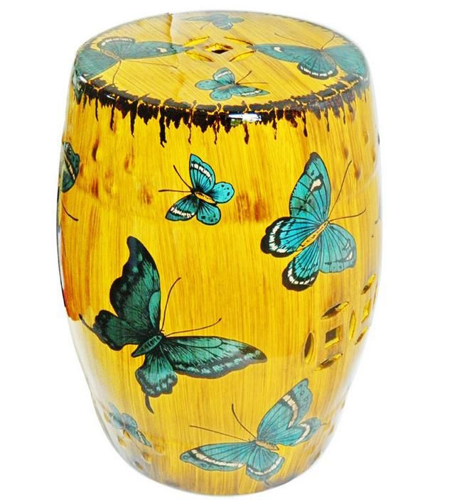 Cheap stool chair Buy Quality stool ceramic directly from China stool folding Suppliers Indoor ceramic Antique drum porcelain garden stool Glazed hand ...  sc 1 st  Pinterest & 23 best Garden Stools u0026 Footstools images on Pinterest | Garden ... islam-shia.org