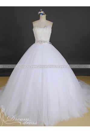 Свадебное платье Natali| Недорогие свадебные платья| 8(911)910-49-79