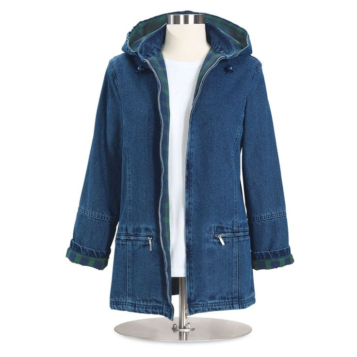 17 best ideas about Denim Jacket Womens on Pinterest | Women's ...