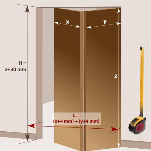 folding door Folding Door Series M120 u003e Products u003e Guangzhou - comment changer une porte