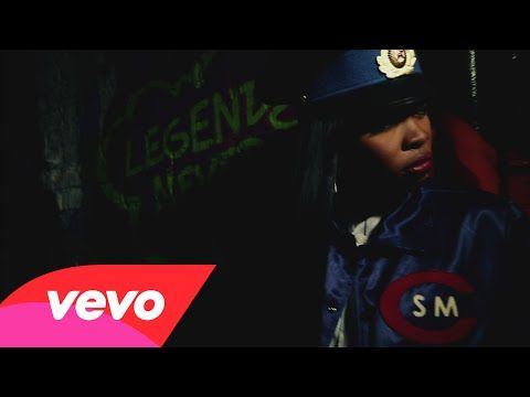 Tink - Around the Clock ft. Charlamagne Tha God - YouTube
