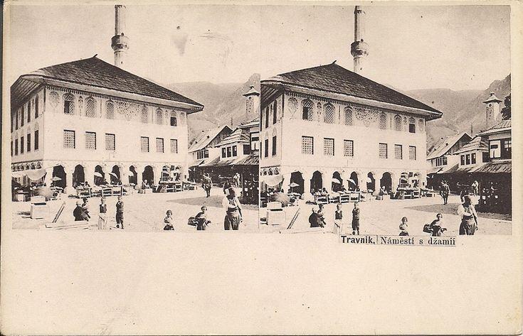 Travnik,privatna kolekcija...