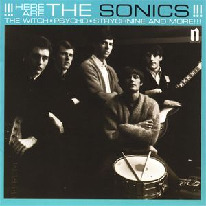 "kings of garage rock - THE SONICS will be hitting the sunny shores of #Brighton on Mon 5th May at #Concorde2 for what will be an epic show!  Catch them performing all the hits including  ""Louie, Louie"", ""Have Love, Will Travel"", ""Skinny Minnie"", ""Do You Love Me"" and ""Psycho"", as well as new material. #Tickets now on sale for just £20 ADV - CLICK THE IMAGE TO BUY"