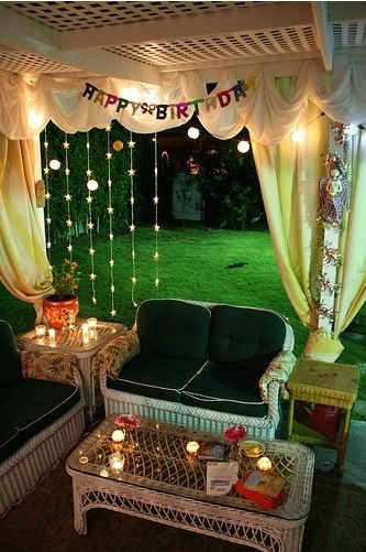 ...the living room have a sliding door that opens to a small outdoor garden...an adaptable concept...stringing fairy lights on special occasions can perhaps make the garden appear as an extension of the living room...