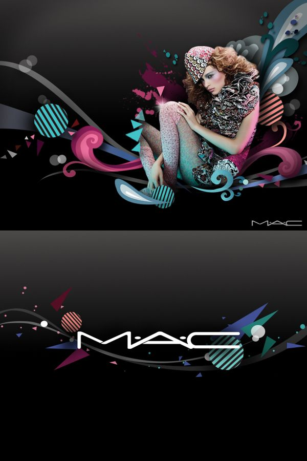 M.A.C by Ja Kyung PARK, via Behance