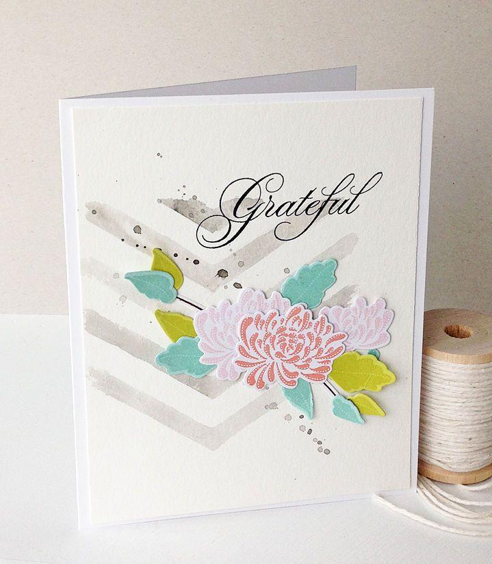 Design Elements For Cards