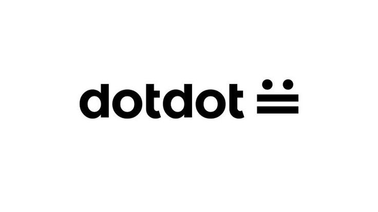 This logo is built for texting, emoting, and coding.