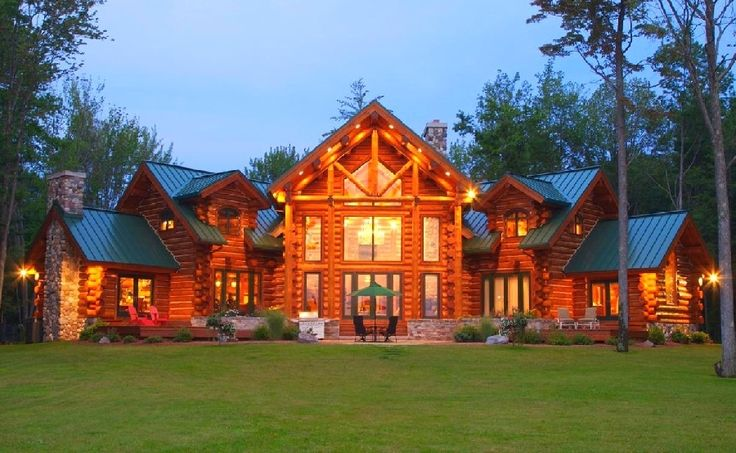 1000 Ideas About Cheap Log Cabins On Pinterest Log