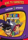 Teen Titans: Divide and Conquer #1 [DVD], 12049769