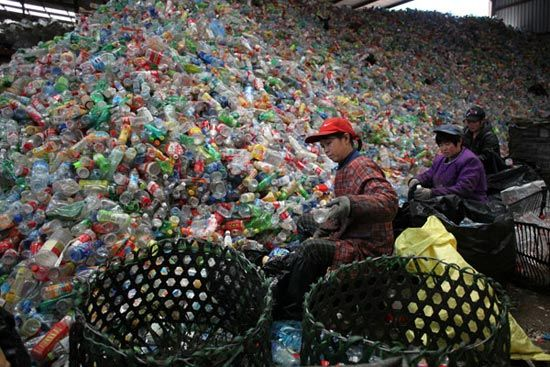 Beijing landfills to be brought into line in 2 yrs
