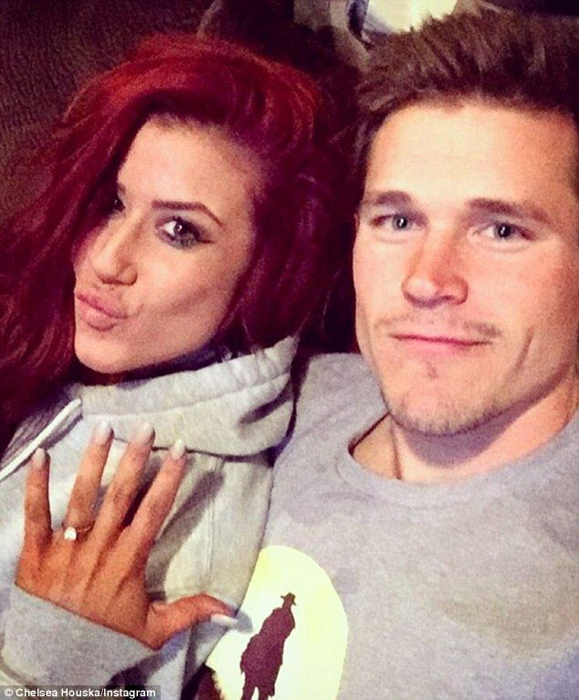#TeenMom2 Chelsea Houska marries Cole DeBoer? see at http://getreallol.com/chelsea-houska-marries-cole-deboer/
