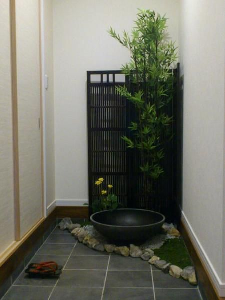25 best indoor zen garden ideas on pinterest for Balcony zen garden ideas